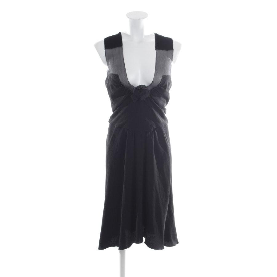 dress from Prada in black size 36 IT 42