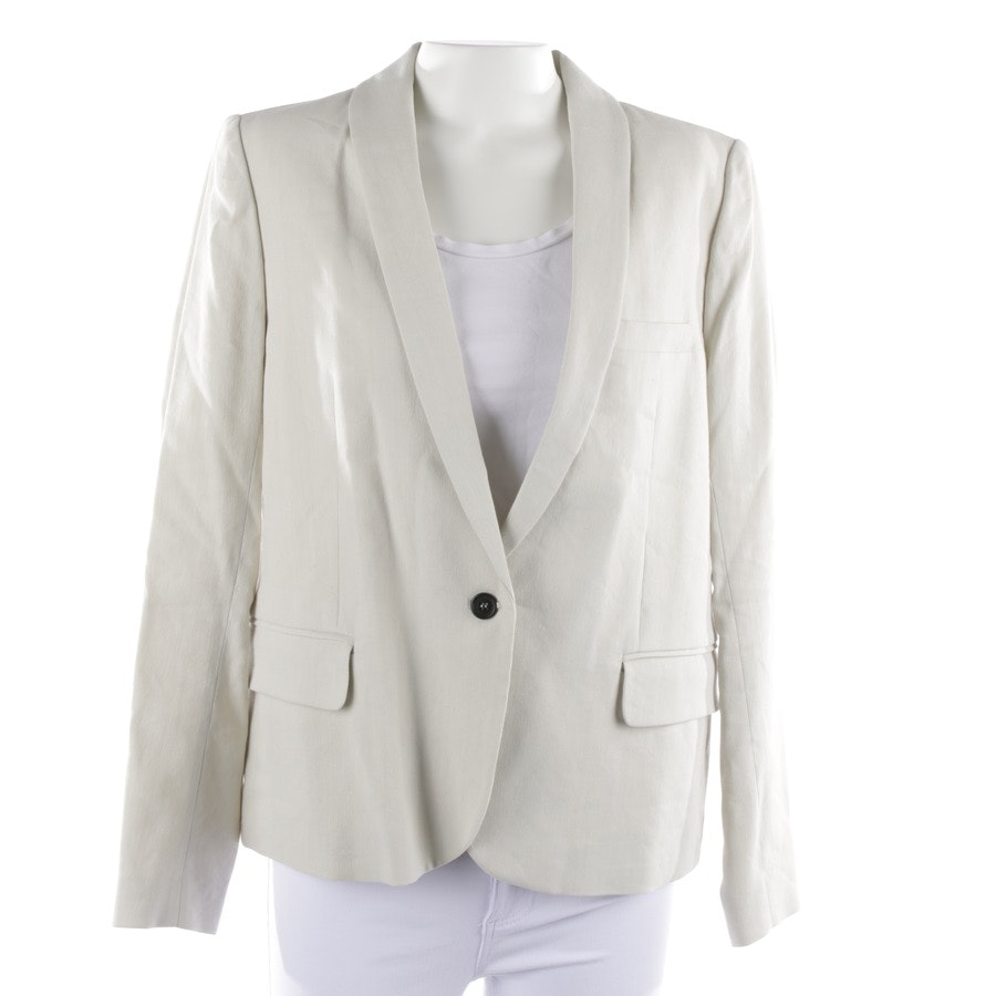 blazer from Isabel Marant Étoile in grey size 38 FR 40