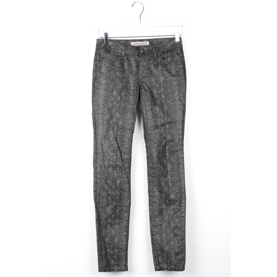 Jeans von Drykorn in Multicolor Gr. W26