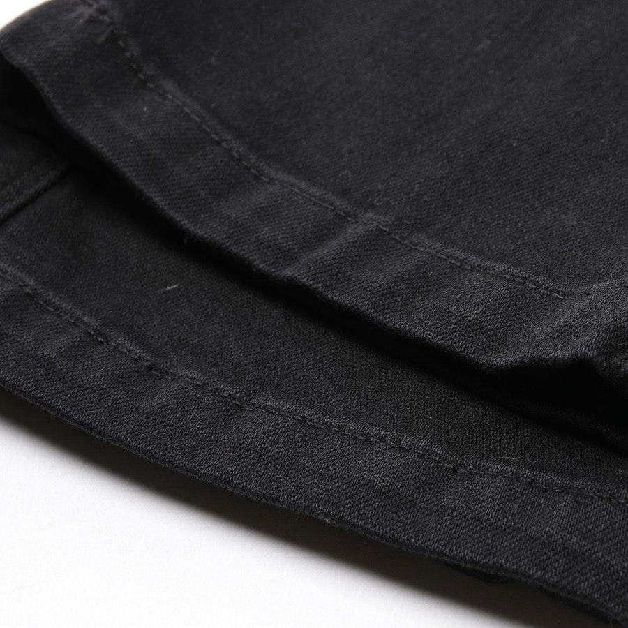 Jeans von Frame in Schwarz Gr. W26 - Chimney Sweep