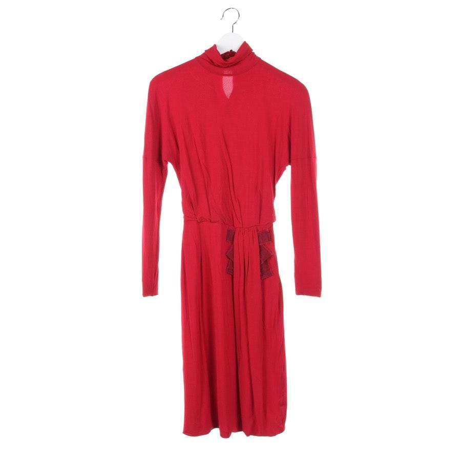 Kleid von Valentino in Rot Gr. 34 IT 40