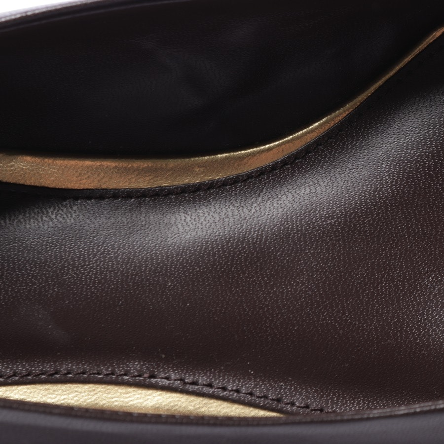 loafers from Lauren Ralph Lauren in brown size D 40 US 8,5