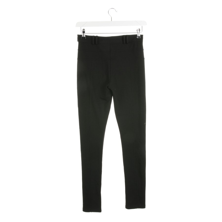 trousers from Steffen Schraut in black size 34