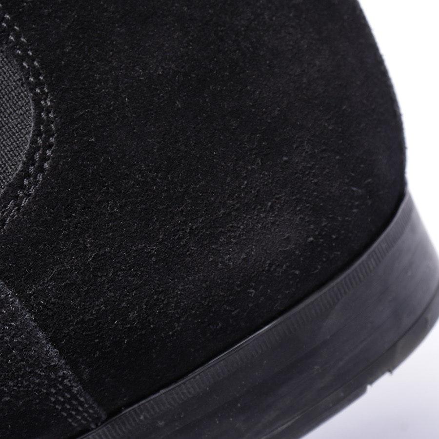 Stiefeletten von Hugo Boss Black Label in Schwarz Gr. EUR 43,5 UK 9 1/2
