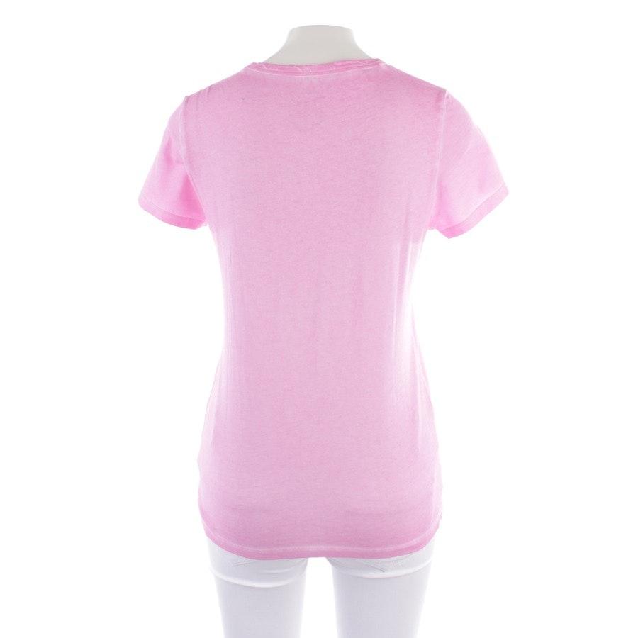 Shirt von Michael Kors in Rosa Gr. S