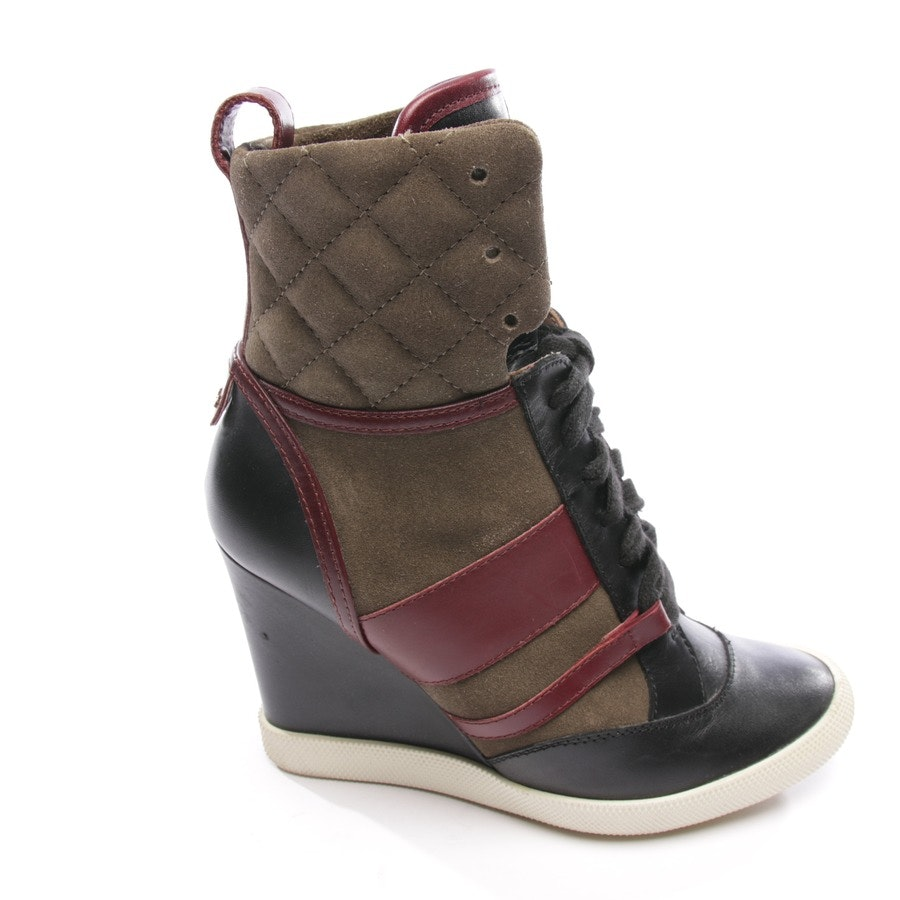 ankle boots from Chloé in multicolor size EUR 36