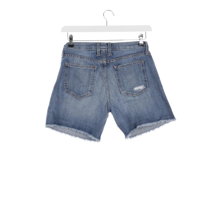 Shorts von Current/Elliott in Blau Gr. W26 - The Boyfriend