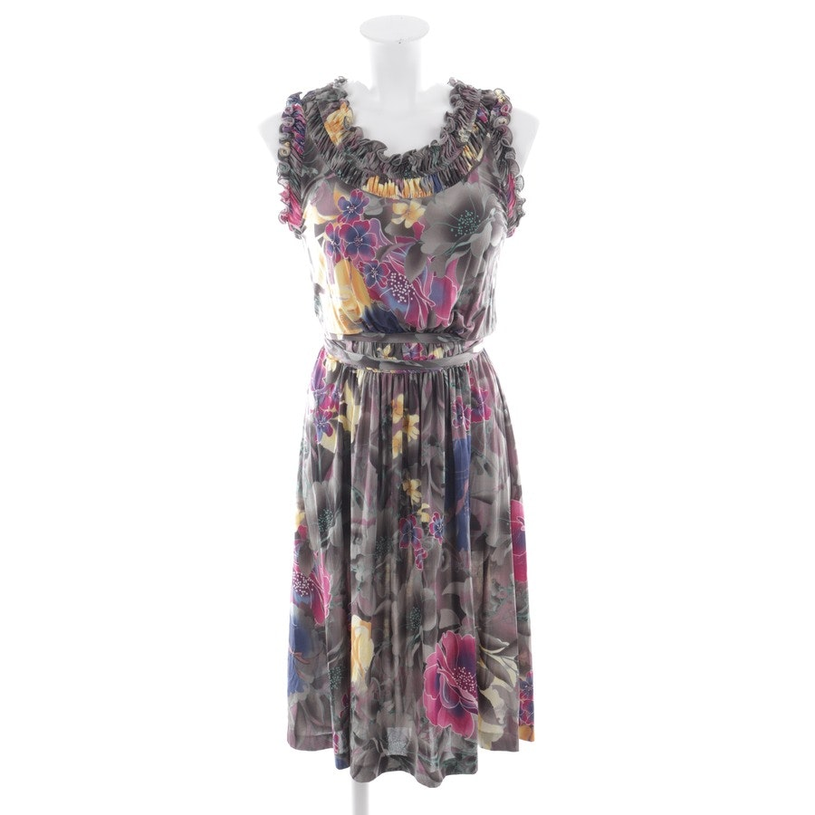 dress from Etro in anthracite size 36 IT 42