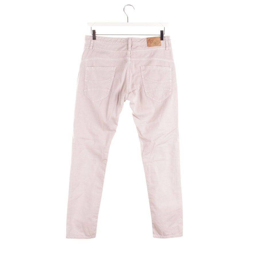 jeans from Please in pink size M