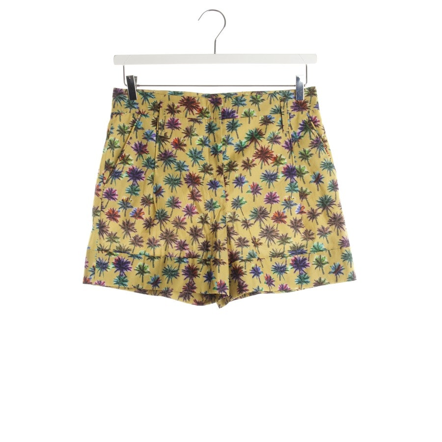 shorts from Schumacher in multicolor size 34 / 1