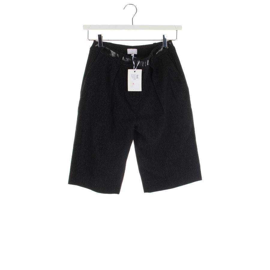 shorts from Lala Berlin in dark grey size L - kit - new
