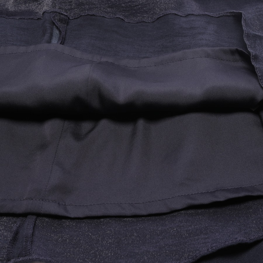 Kleid von Marc O'Polo Pure in Dunkelblau Gr. 40