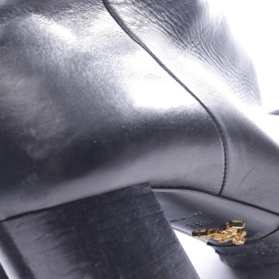 Stiefeletten von Prada in Schwarz Gr. EUR 39,5