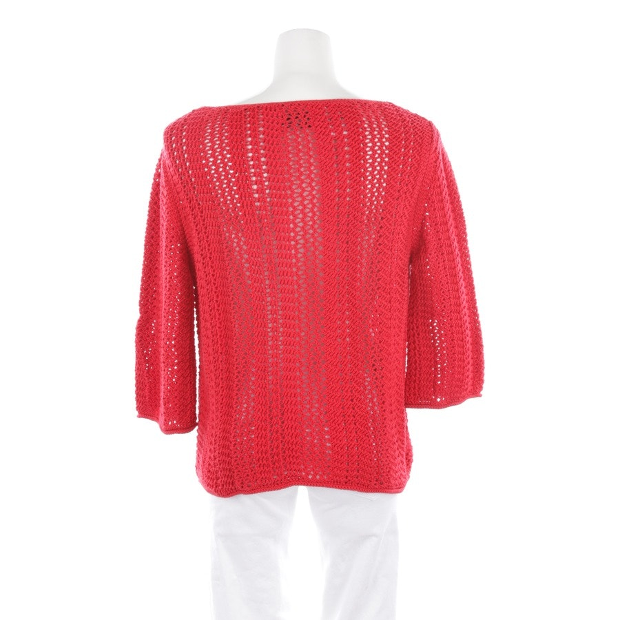 Pullover von Marc O'Polo in Rot Gr. S