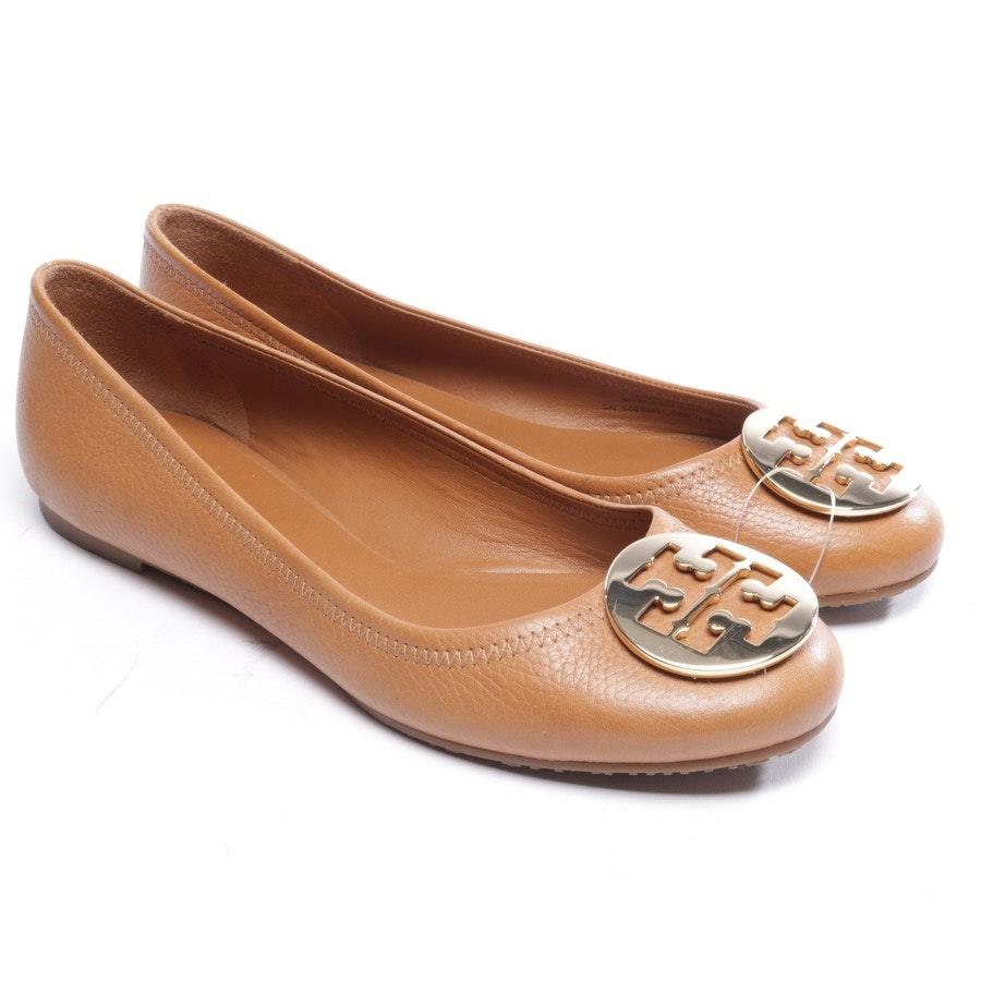 loafers from Tory Burch in caramel size EUR 40,5 US 10