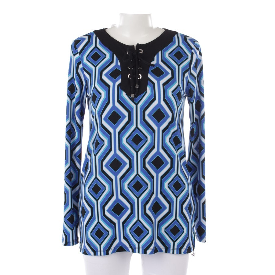 jersey from Michael Kors in blue and black size S