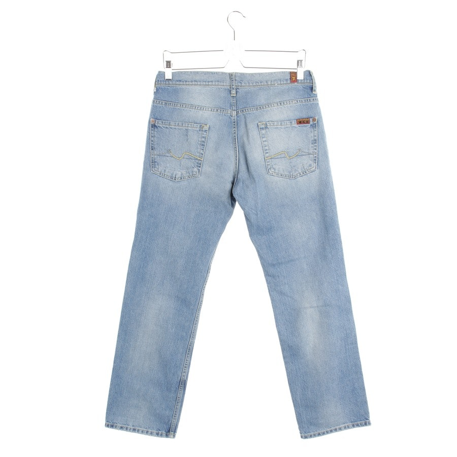 jeans from 7 for all mankind in blue size W26 - jared