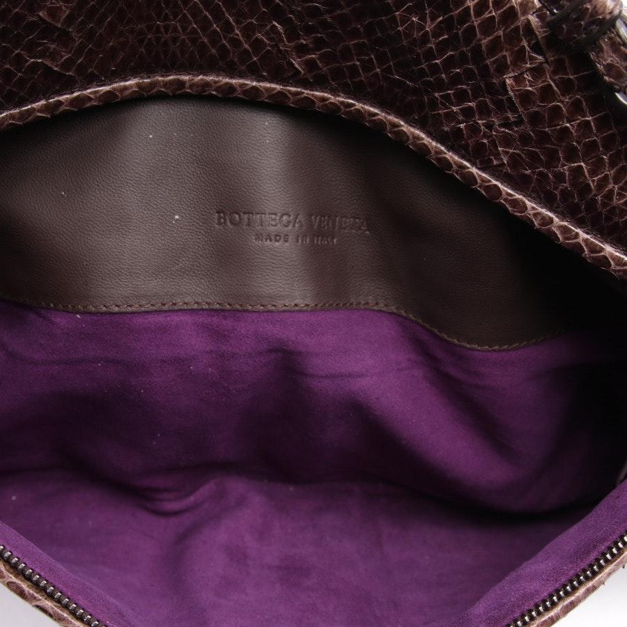 shoulder bag from Bottega Veneta in brown