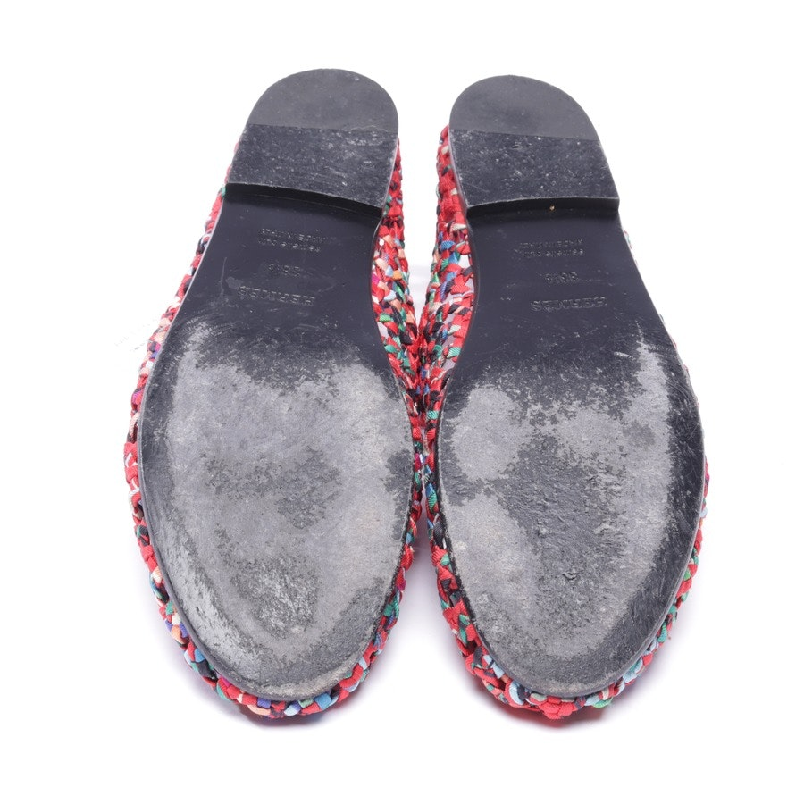 loafers from Hermès in multicolor size EUR 38,5