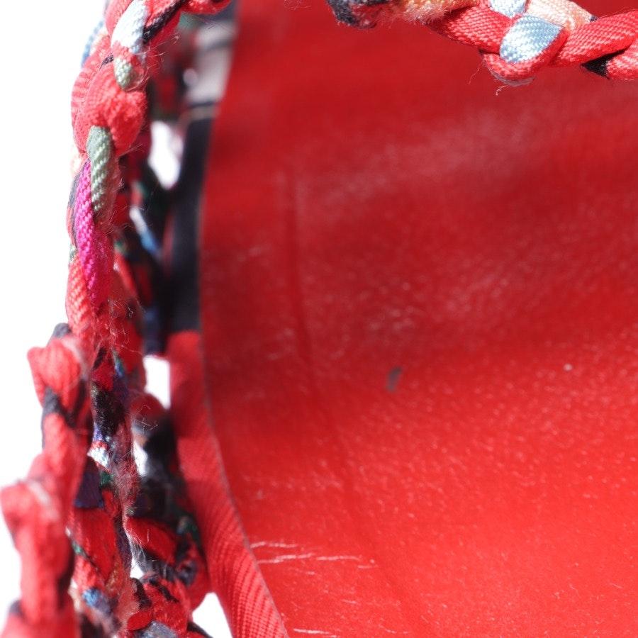 Ballerinas von Hermès in Multicolor Gr. EUR 38,5