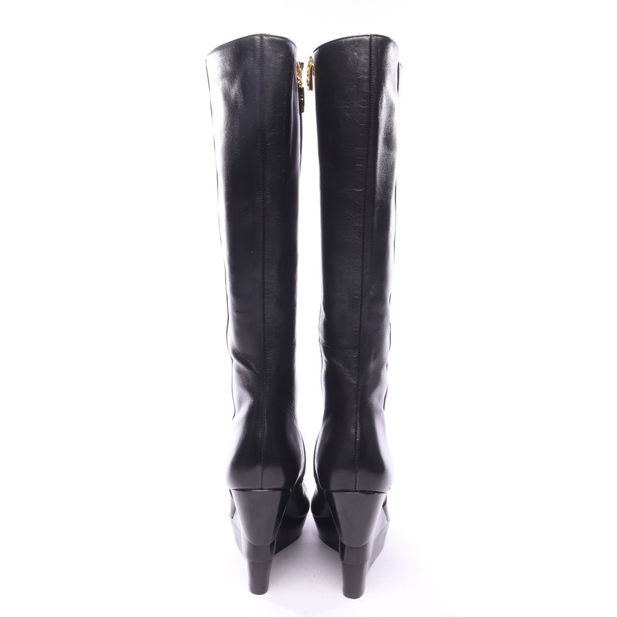 boots from Diane von Furstenberg in black size EUR 38 US 8