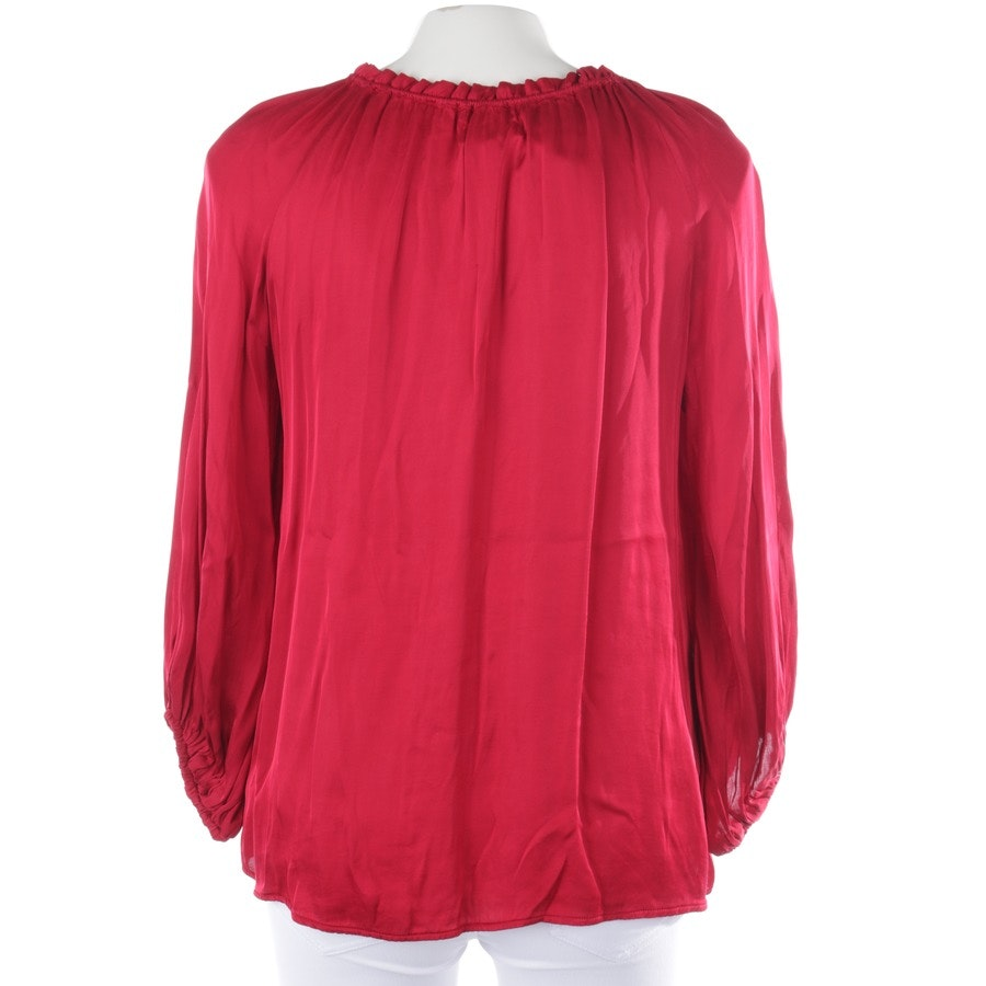 blouses & tunics from Velvet by Graham and Spencer in red size S - new - rana