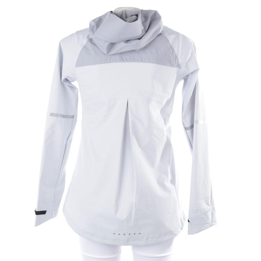 Übergangsjacke von Nike in Grau Gr. XS - Neu