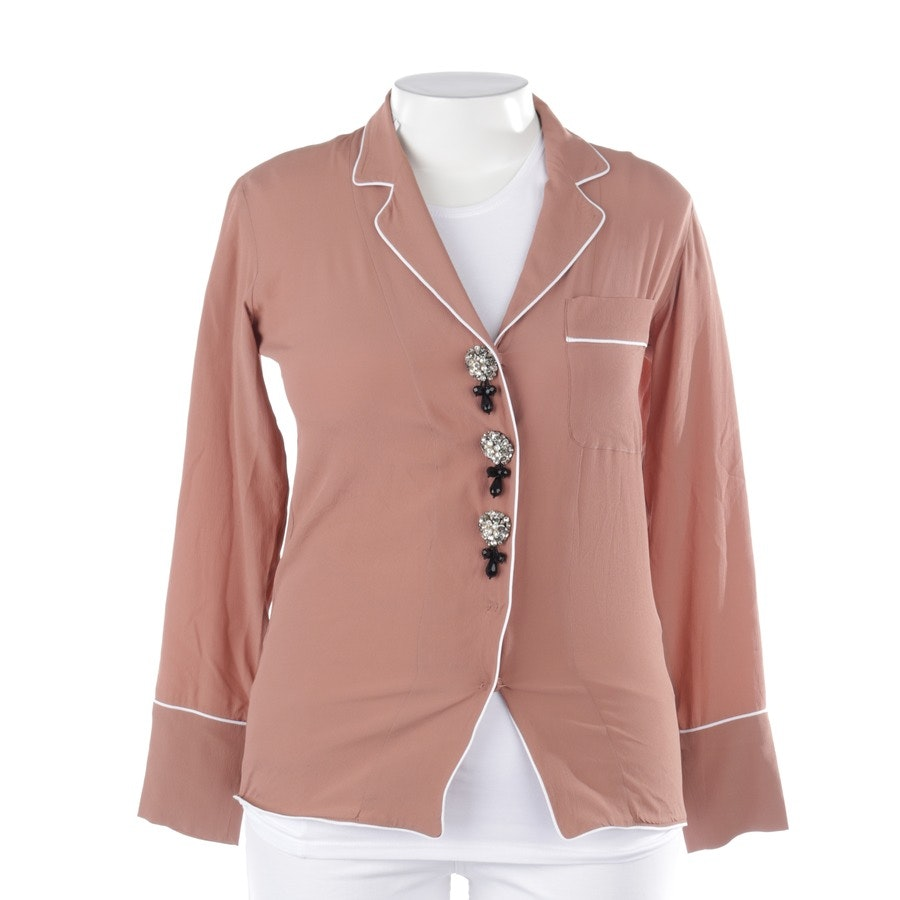 blouses & tunics from N°21 in old pink size 34 IT 40