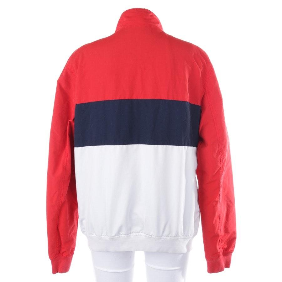 Windbreaker von Tommy Jeans in Multicolor Gr. L