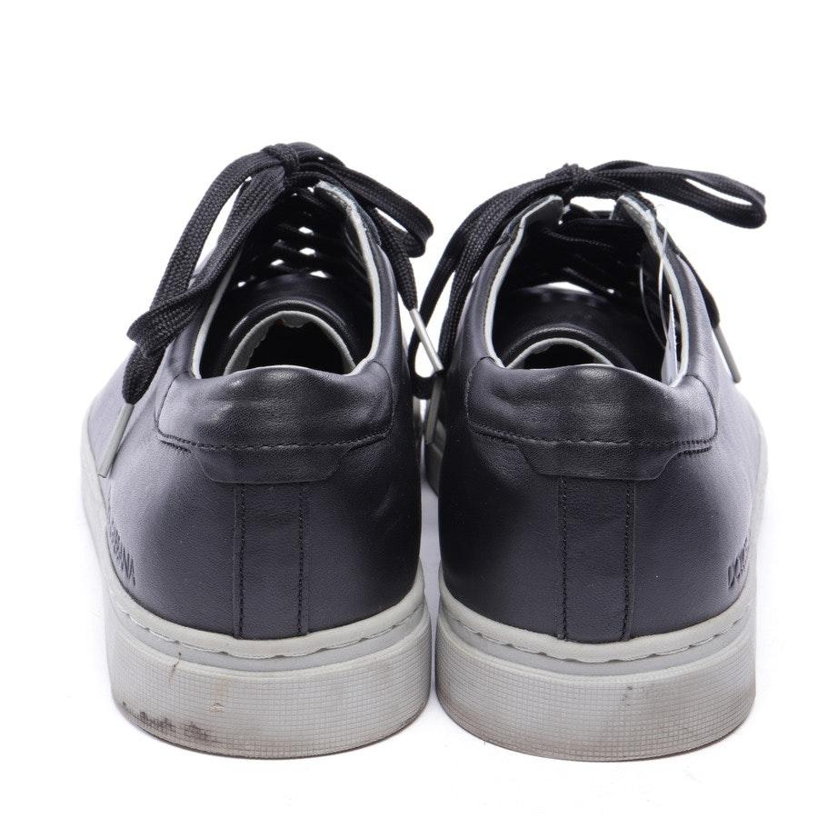 Sneaker von Dolce & Gabbana in Schwarz Gr. EUR 43,5 Uk 9,5