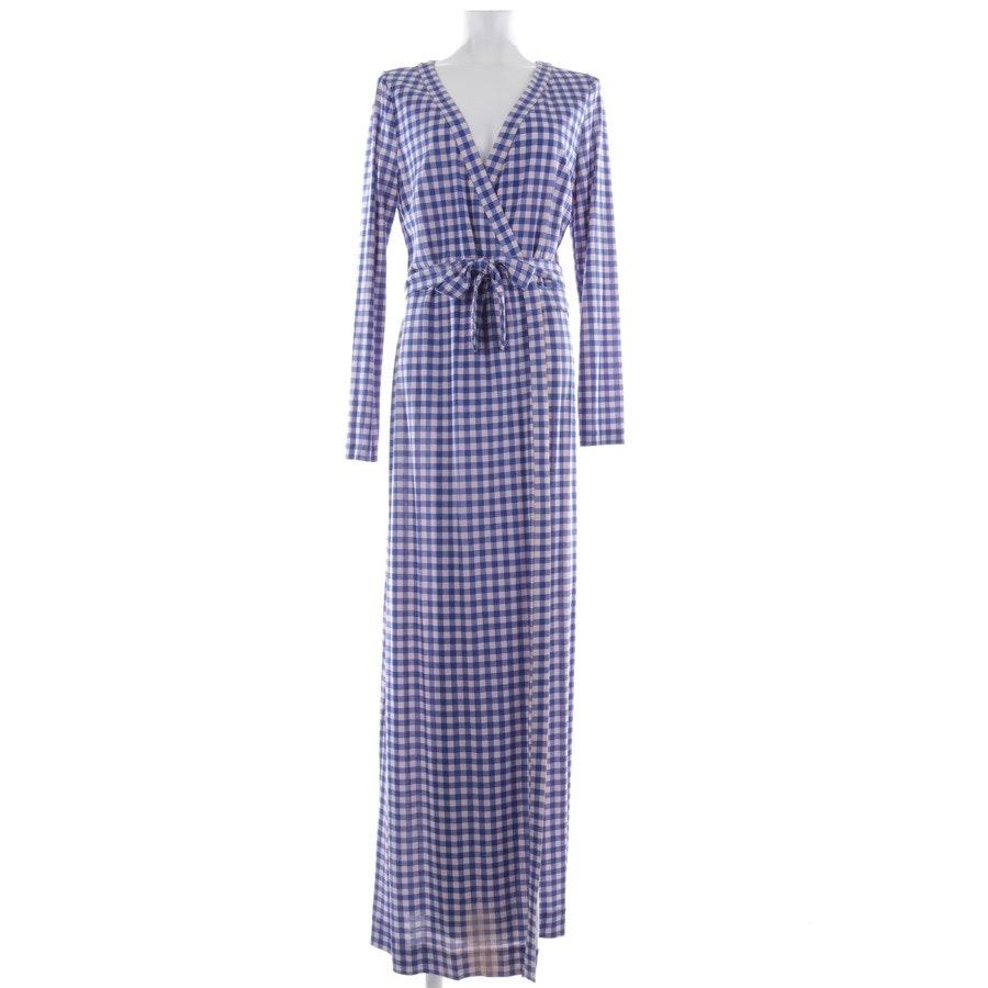dress from Diane von Furstenberg in rosé and blue size 44 US 14 - new