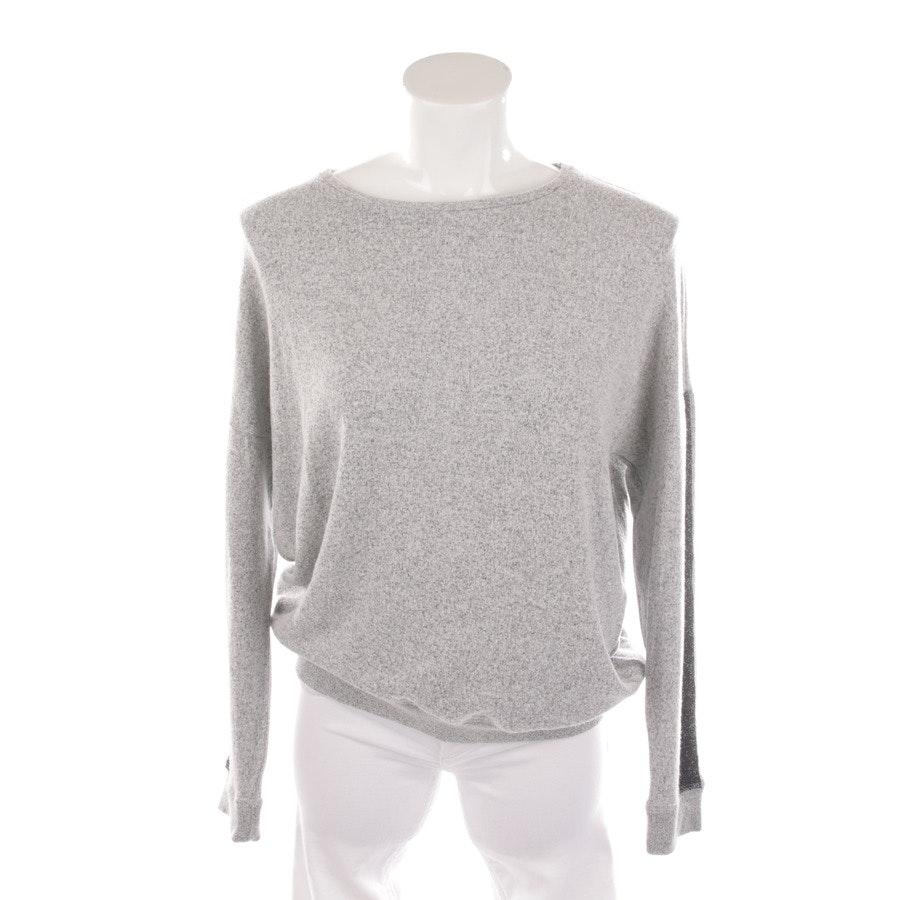Sweatshirt von Princess goes Hollywood in Grau Gr. S