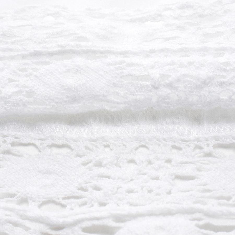 Sommerkleid von Isabel Marant Étoile in Weiß Gr. 34 FR 36