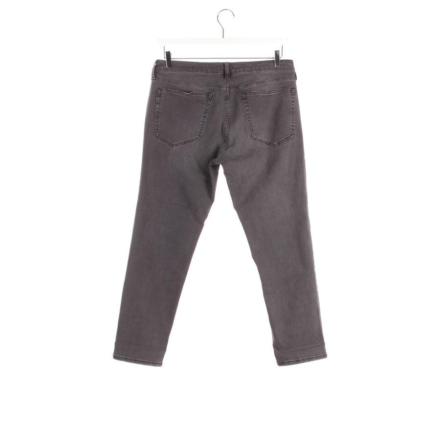 Jeans von Raiine in Grau Gr. W29 - Hawk