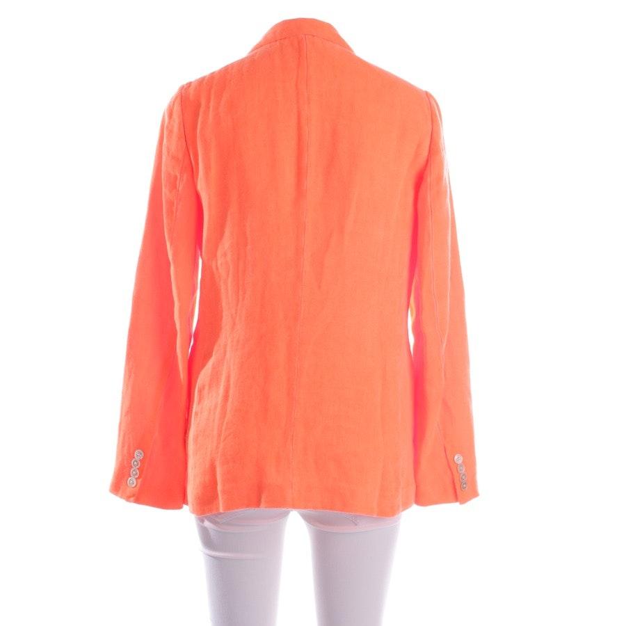 blazer from Polo Ralph Lauren in neon orange size DE 36 US 6