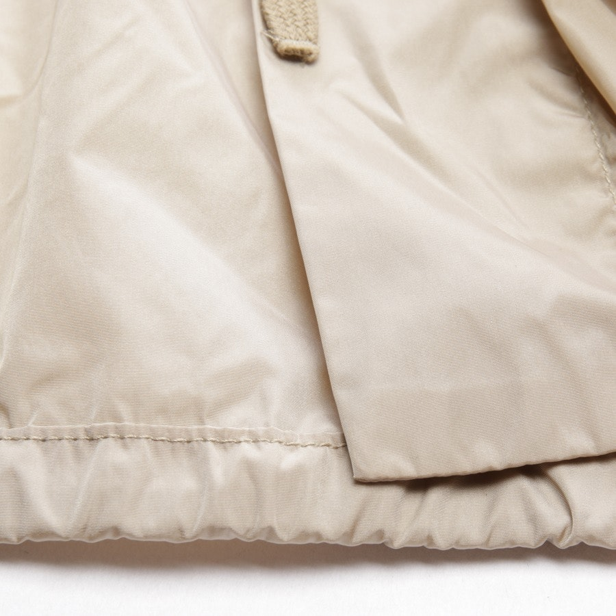 summer jackets from Prada Linea Rossa in khaki size 36 IT 42