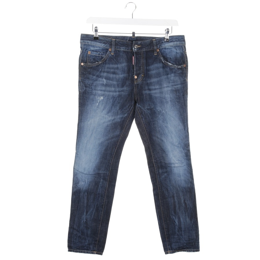 jeans from Dsquared in blue size W38