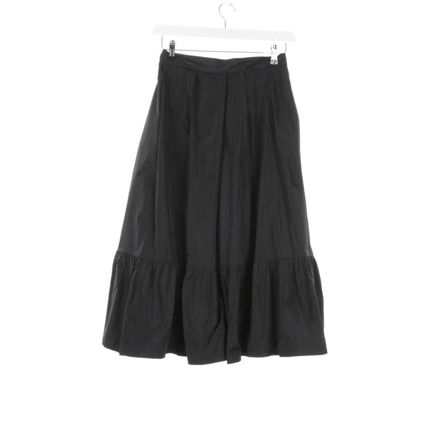 skirt from Dries van Noten in black size 34 Fr 36