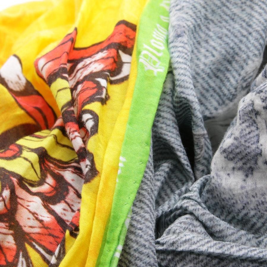 Schal von Plomo o Plata in Multicolor