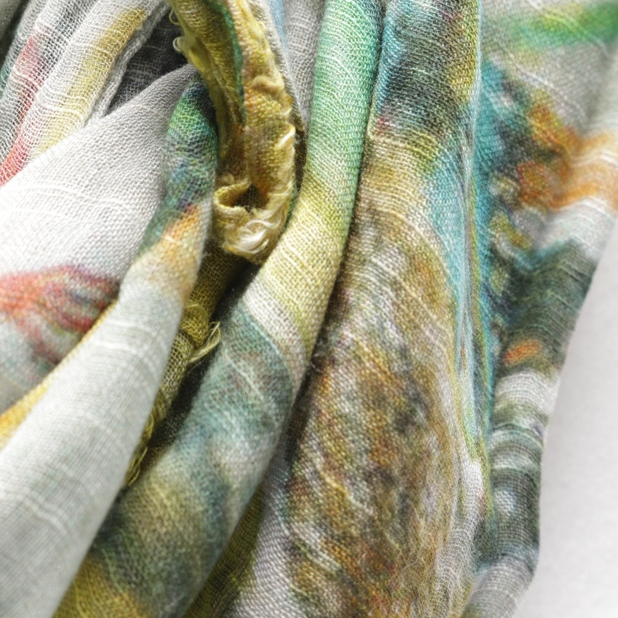 scarf from Faliero Sarti in multicolor