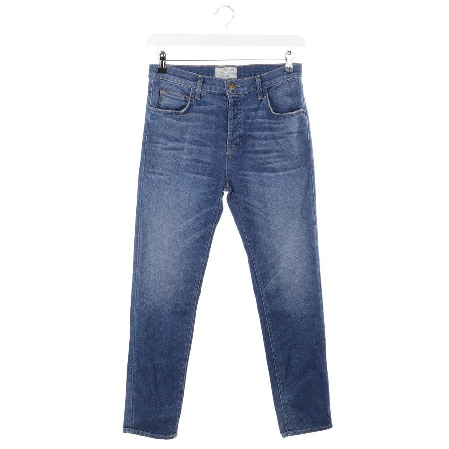 Jeans von Current/Elliott in Blau Gr. W26
