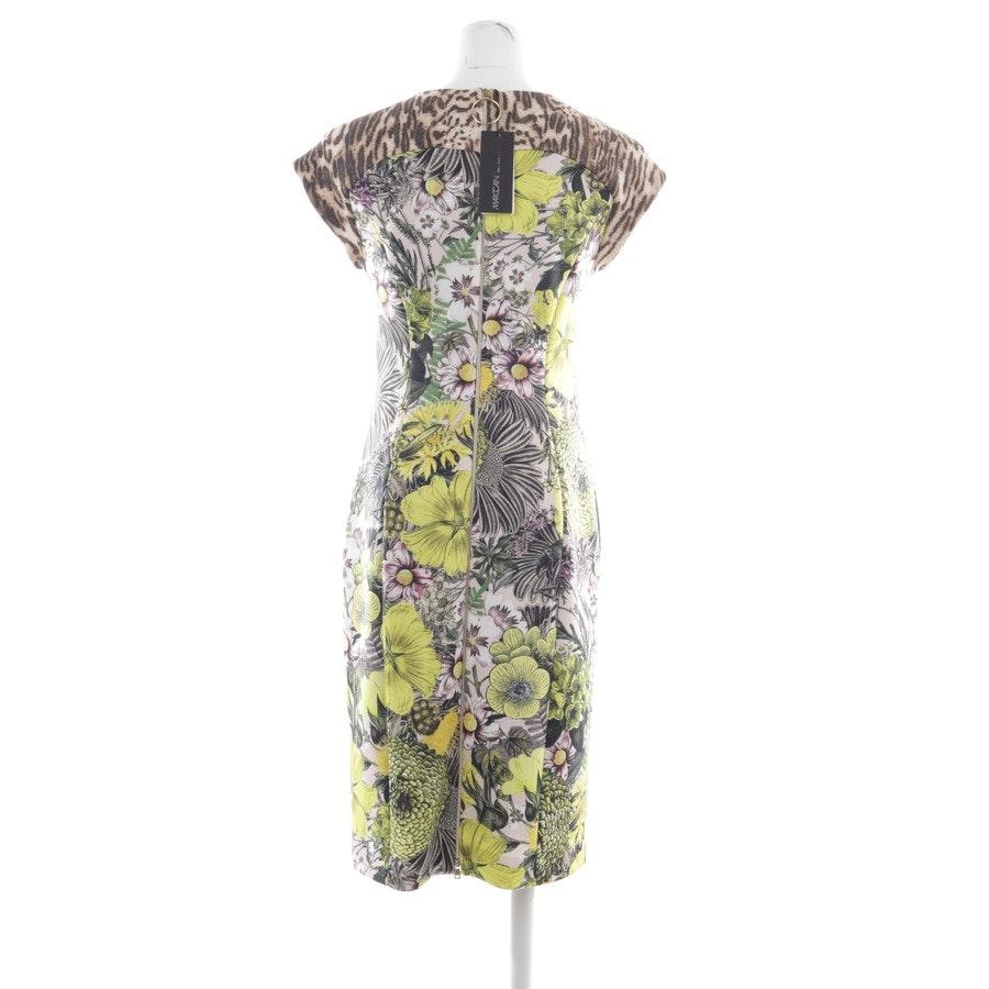 Kleid von Marc Cain in Multicolor Gr. 38 N3 - Neu
