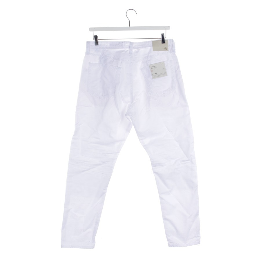 jeans from AG Jeans in white size W32 - the apex - new