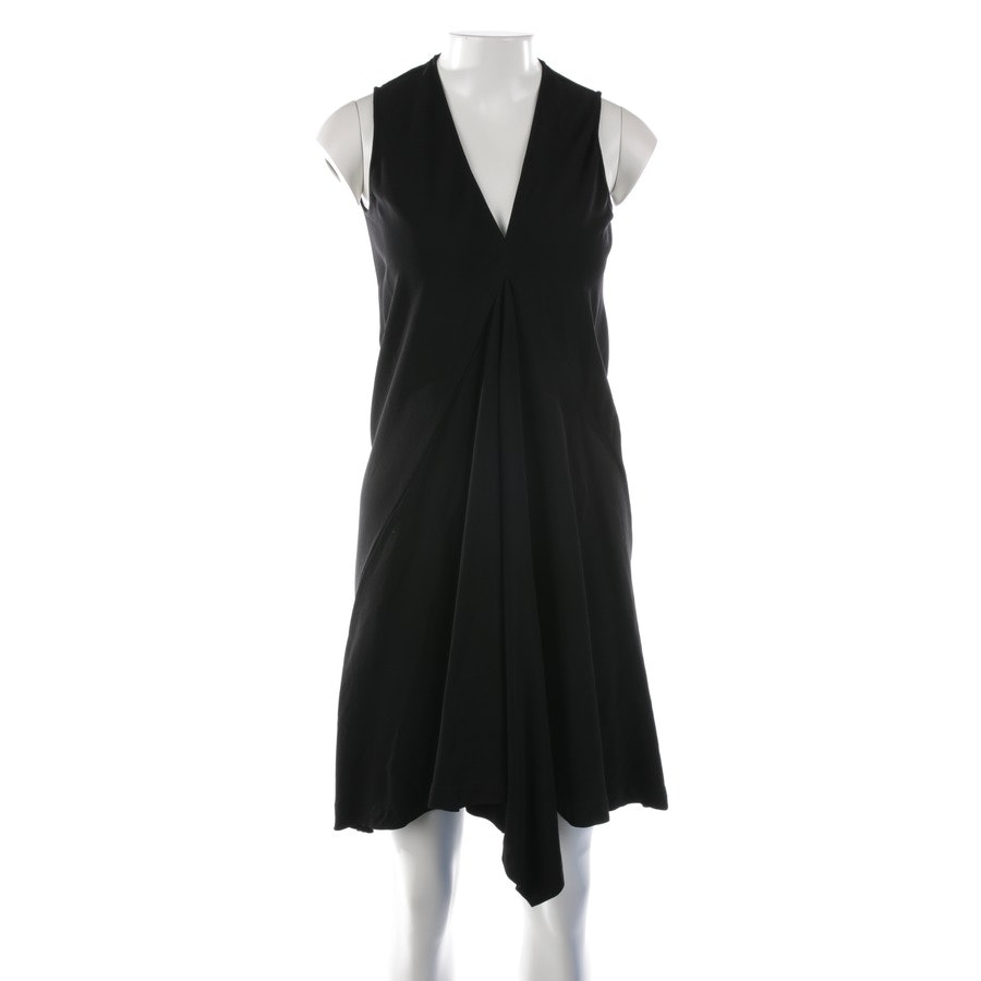 Kleid von Rick Owens in Schwarz Gr. 38