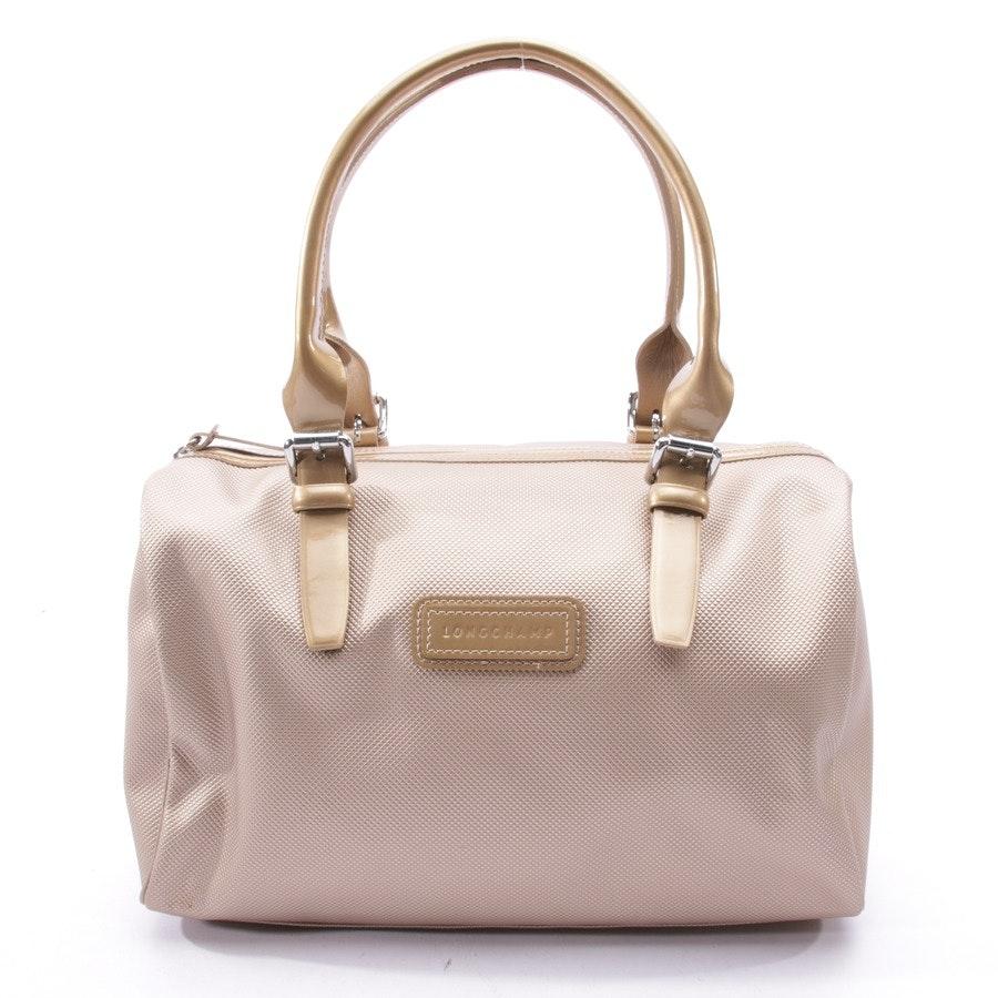 Handtasche von Longchamp in Gold