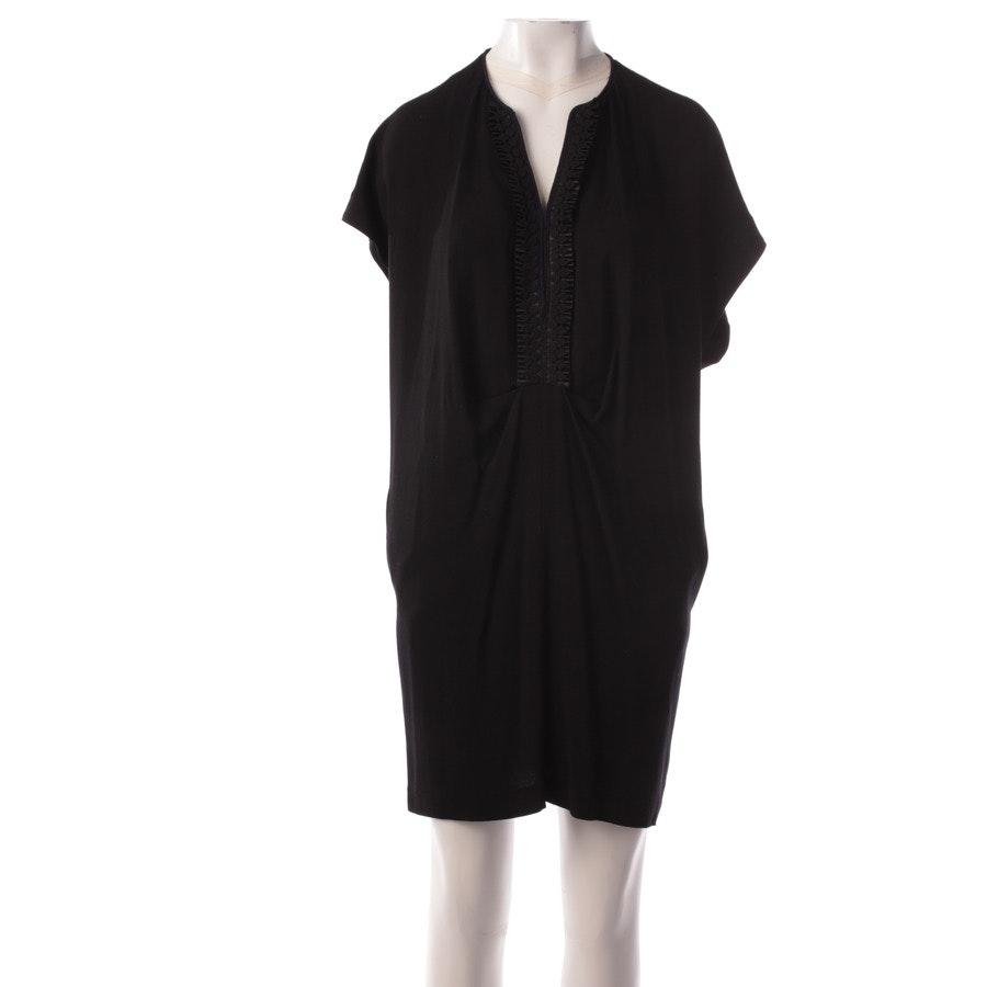 Kleid von Tara Jarmon in Schwarz Gr. DE 34 FR 36