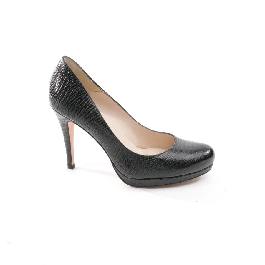pumps from Minelli in black size D 40