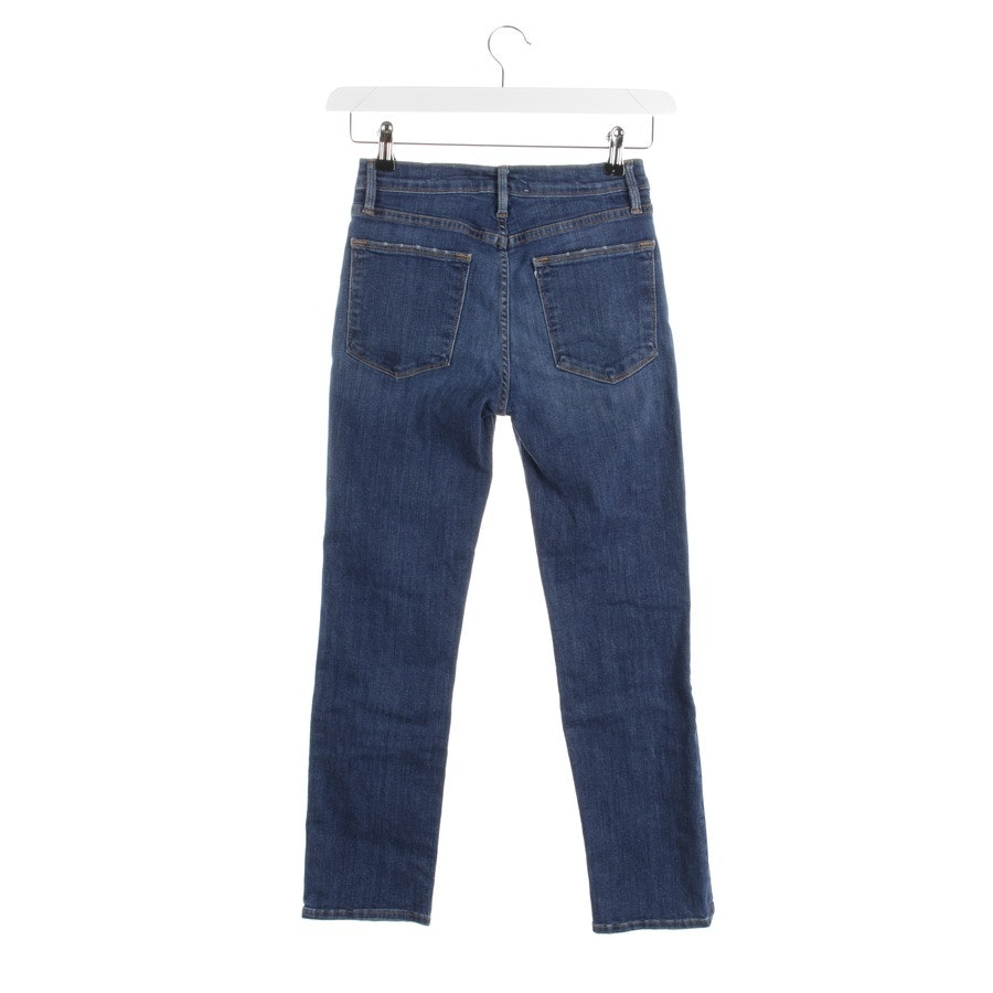 jeans from Frame in blue size W26