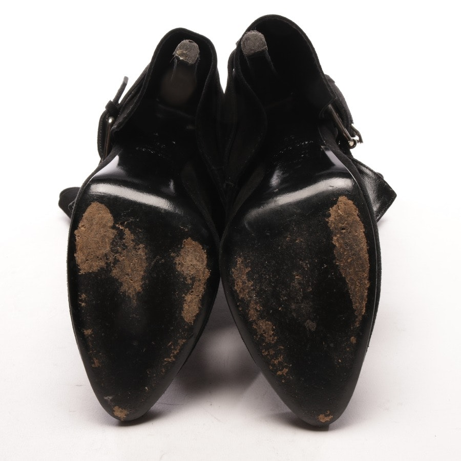 Stiefel von Balmain in Schwarz Gr. D 39