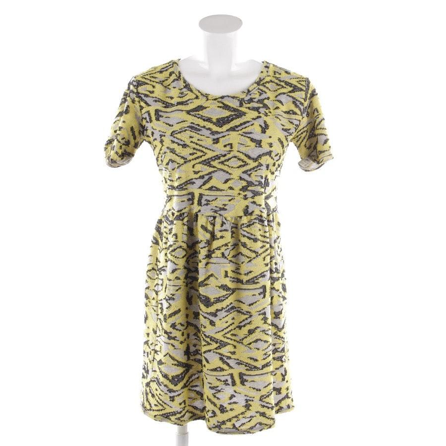 Kleid von Pinko in Multicolor Gr. S